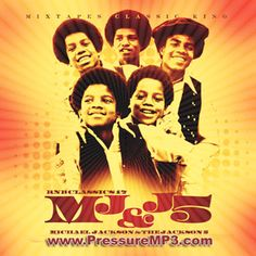 Michael Jackson Classics {3 CD Set} Collection Mix Compilation DJ Smooth Denali