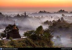 อันซีนเมียนม่า : เมียวอู(มรัคอู) Unseen Myanmar: Mrauk U - Pantip