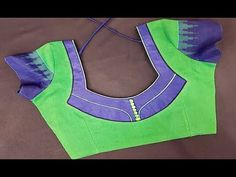 Image gallery – Page 344595808986975337 – Artofit Cutwork Blouse Designs, Patch Work Blouse Designs, Simple Blouse Designs, Stylish Blouse Design, Blouse Neck Designs, Neckline Designs, Blouse Designs Catalogue, Churidar Neck Designs, Designer Blouse Patterns
