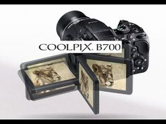 Nikon Coolpix b700 - Full Demonstration and Specification - Full HD - YouTube