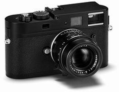"Leica M Monochrom takes monochromatic photos for $ 8,000 -   So what can you expect for $ 8,000? For starters the M Monochrom will be an 18-megapixel full-frame camera that offers top ISO settings of 10,000. It will be constructed from a variety of materials such as magnesium alloy with hints of brass and chrome, and will feature a 2.5"" 230k-dot color (yes we know the irony) LCD, a rangefinder-type optical viewfinder and a 14-bit uncompressed RAW mode. 