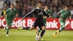 """Agente Cristiano Ronaldo: """"PSG? Impossibile. Chiuderà a Madrid, poi forse gli USA"""" - http://www.maidirecalcio.com/2015/01/04/agente-cristiano-ronaldo-psg-impossibile-chiudera-madrid-poi-forse-gli-usa.html"""