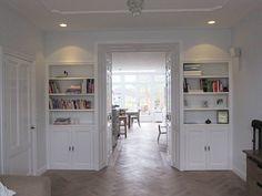 Ensuite : Klassieke woonkamers van Puurbouwen