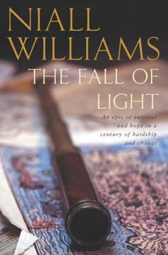 The Fall of Light. Great book.