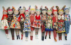 dolls Liberty lads & lasses Modflowers