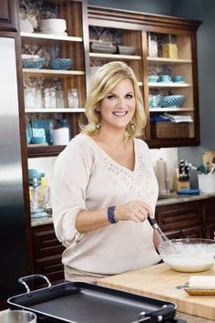 "Trisha Yearwood ""Trisha's Southern Kitchen"""