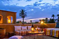 Skoura - Les Jardins de Skoura (Marocco)