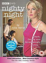 one of the funniest, darkest BBC comedy series evar: Nighty Night - The Complete Series Julia Davis Comedy Series, Comedy Tv, Comedy Show, Tv Series, Nighty Night, Best Tv Shows, Favorite Tv Shows, Julia Davis, Night Show