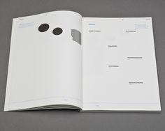 This Way Forward by YourFriends , via Behance