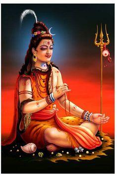 Om Namah Shiva