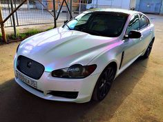 Jaguar XF - перламутр Pacific Blue | 12 photos | VK