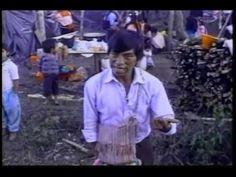 Documental sobre la matanza de Acteal realizado por el Canal 6 de Julio