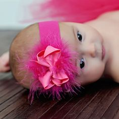 Cant wait for cute Headbands!
