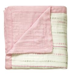 aden + anais dream blanket #cottonbabies
