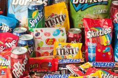 Is the Junk-Food Era Drawing to a Close? - NationofChange