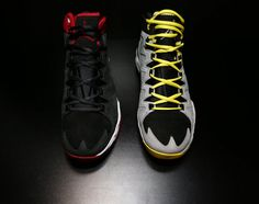 Jordan Melo 10 – New Colorways | Preview