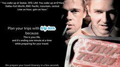 Tyler Durden supports Trip Tern. Join him ...