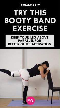 Fitness Want bigger glutes? then you MUST include glute activation exercises into your routines. Without it you'll never make any gains. Go checkout this 5 minute glute activation routine and start firing up your glutes for gains! Life Fitness, Health And Fitness Tips, Gym Fitness, Glute Activation Exercises, Glute Exercises, Fitness Exercises, Fitness Armband, Fitness Tracker, Academia