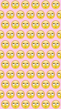 wallpaper, love, and emoji image Emoji Wallpaper Iphone, Cute Emoji Wallpaper, Mood Wallpaper, Cute Disney Wallpaper, Butterfly Wallpaper, Tumblr Wallpaper, Pink Wallpaper, Cellphone Wallpaper, Cartoon Wallpaper