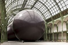 Mind Bending Installations & Sculptures by Anish Kapoor.