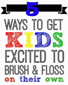 Sponsored by Burg Pediatric Dentistry. Anyone else's kids think brushing is a sprint to see who can finish first? There are times when I have sent them up to brush their teeth and they come out of the bathroom claiming to be done by the time I get to the top of the stairs. Nice …