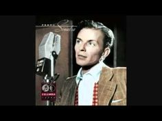 FRANK SINATRA - WE KISS IN A SHADOW 1951
