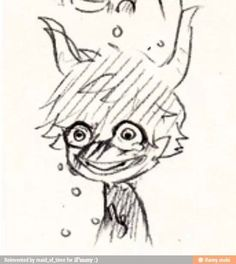 Gamzee. I see those tears and crazed smile. It seems that insanity has finally seeped its way into your soul. And you know it, too. You are lost, but refuse to let others help you. You think destroying things will help? Isnt destroying yourself enough? *sigh* If only you could hear me through the screams and echoes of what once was.