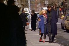 Carrie Bradshaw Sex and the City Season 1