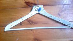 shabby chic, hanger, decoupage, vintage, retro,