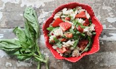 Best 100 Salad Recipes on the Net (June 2014 Edition): Healthy Italian Pasta Salad recipe by Relish