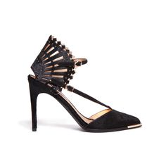 CONSUELO Sandal from the #IvyKirzhner Autumn/Winter 2014 collection