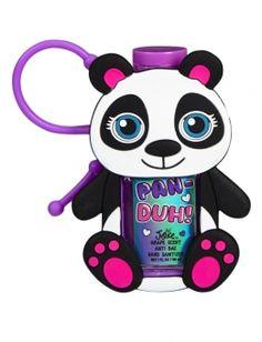 Grape Panda Anti-Bac