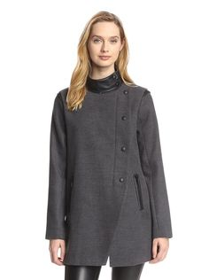 Katherine Barclay Women's Snap front Coat, http://www.myhabit.com/redirect/ref=qd_sw_dp_pi_li?url=http%3A%2F%2Fwww.myhabit.com%2Fdp%2FB00L83IP14