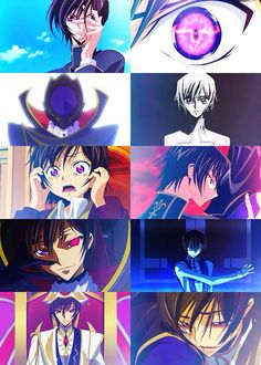 Lelouch vi Britannia – Lelouch Ramperouge – Code Geass – Best Art images in 2019 I Love Anime, All Anime, Anime Guys, Manga Anime, Anime Art, Code Geass, Otaku, Lelouch Vi Britannia, Lelouch Lamperouge