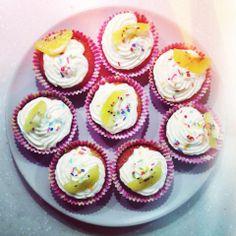 Nice cupcake