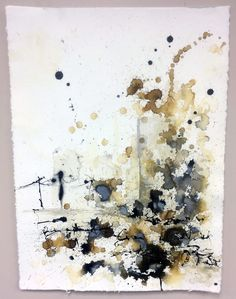adoration, 30 x 22 ink on paper by zach eberly