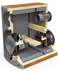 Mordaunt-Short Aviano 1 Speaker System Page 2   Sound & Vision