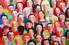 Maria Bonita e Poesia: PESSOAS NA NOSSA VIDA