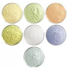 Rainbow Designer Collection - 90 COE, Bullseye Glass Powder Frit Sampler Pack