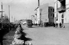 Έργα στη Λεωφόρο Νίκης το 1919 Old Pictures, Old Photos, Thessaloniki, Macedonia, Daydream, Greece, Street View, History, Memories
