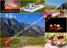Great ideas for a romantic outing in the cape countryside Countryside, Attraction, Romantic, Explore, Mountains, Nature, Pictures, Travel, Voyage