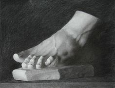 Andrew Boatright Leg Reference, Human Anatomy, Drawing Techniques, New Art, It Cast, Sculpture, Drawings, Artwork, Charcoal