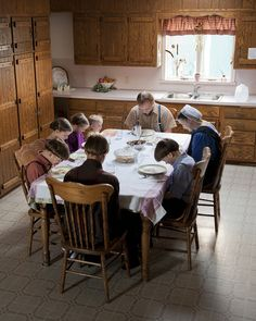 Can an Outsider Ever Truly Become Amish? | Atlas Obscura