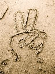 peace out, its summer time!