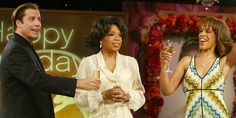 As Oprah celebrates turning 61 on Thursday, January 29, we're looking back at one of her all-time favorite birthday moments. It will be tough to ever top her milestone 50th birthday bash back in 2004, when best friend Gayle King and the Harpo team su...