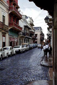 1965 Puerto Rico | Imágenes del Ayer | Vintage Images - Page 8 - SkyscraperCity