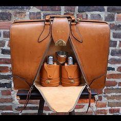 Handcrafted Vintage