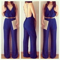 bigcatters.com royal-blue-jumpsuit-06 #jumpsuitsrompers