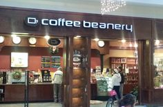 There's nothing like a great book and a great cup of coffee, so stop in at The Coffee Beanery at the Beaver Valley Mall in Monaca, Pa., say Hi to Marissa and buy a cup of joe and a copy of The Diaries of Pontius Pilate.