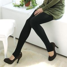 Buy '59 Seconds – Brushed Fleece Lined Stirrup Tights' at YesStyle.com plus more Hong Kong items and get Free International Shipping on qualifying orders.
